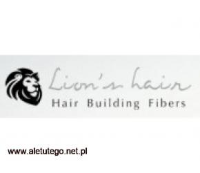 Włókna keratynowe - lionshair.pl