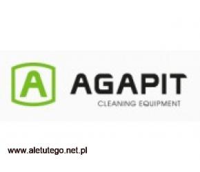 Roboty sprzątające - agapit.pl