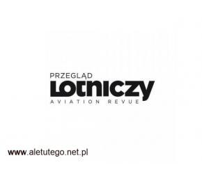 Przegląd Lotniczy  - sklep dla pasjonatów lotnictwa