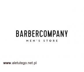 Brzytwy do golenia - BarberCompany